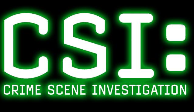 CSI: Crime Scene Investigaion raid in Manchester PIC: Wikicommons