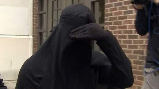 Muslim Face Veil In UK Court Is Okay, Rules Judge
