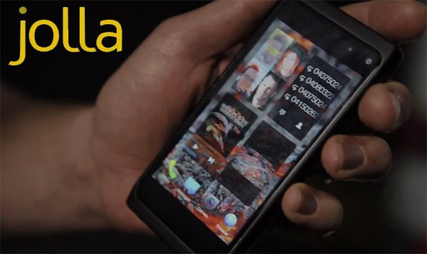 Sailfish Os by Jolla will Now run Android apps