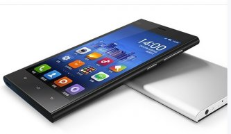 Xiaomi, Apple of China, Introduces Mi3 Smartphone Video
