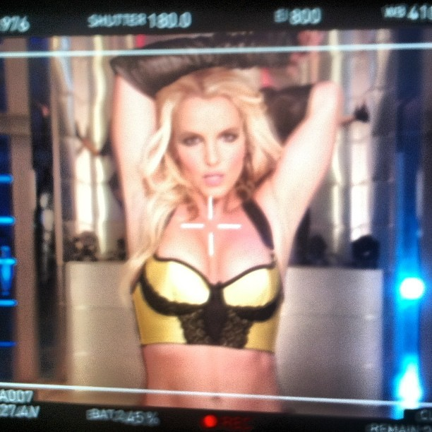 Britney Spears Expected to Make Announcement of Her Las Vegas Residency in Grand Way [PHOTOS]