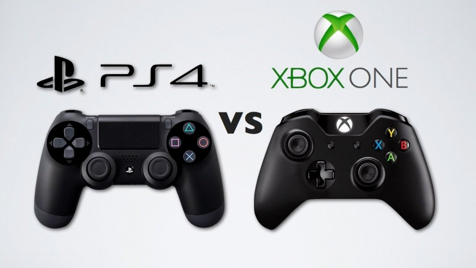 PS4 50% Faster than Xbox One Say Game Developers