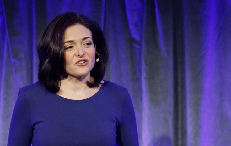 Facebook\'s Sheryl Sandberg joins SurveyMonkey board
