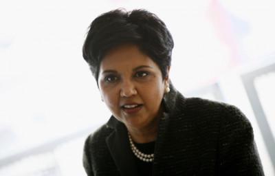 Indra Nooyi, CEO Pepsico