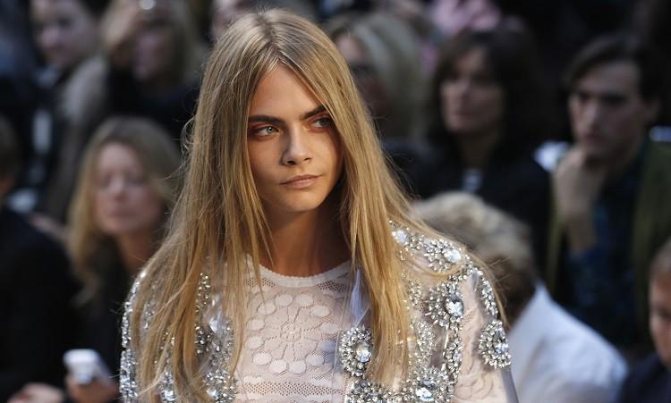 Fashion Bolsters Britain's Economy