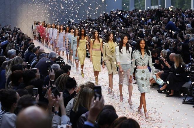 British Brands Gain Momentum