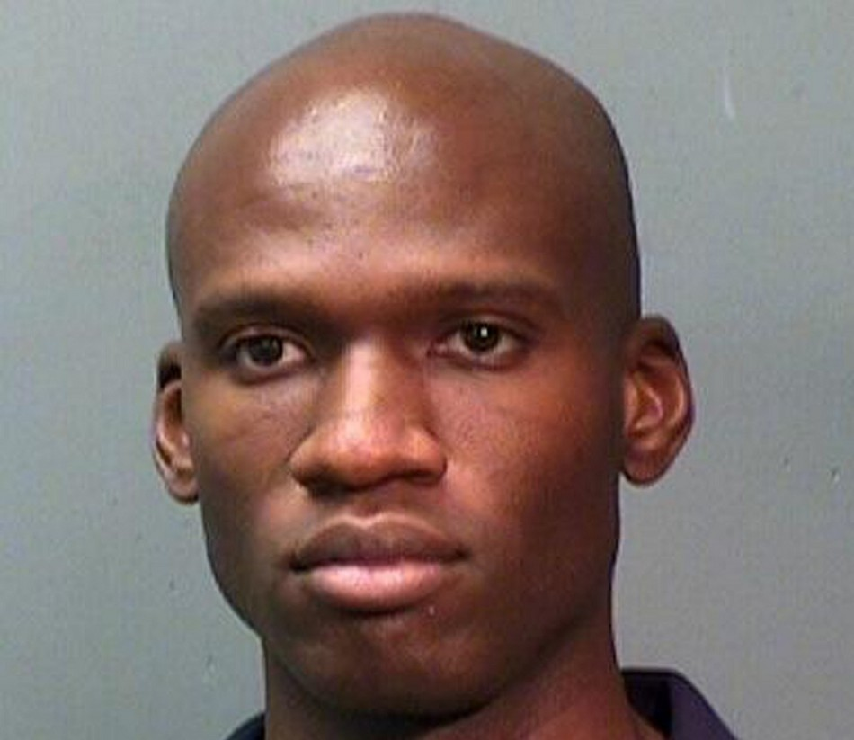 Handout photo of Aaron Alexis, who the FBI believe to be responsible for the shootings at the Washington Navy Yard in the Southeast area of Washington, DC - (Reuters)