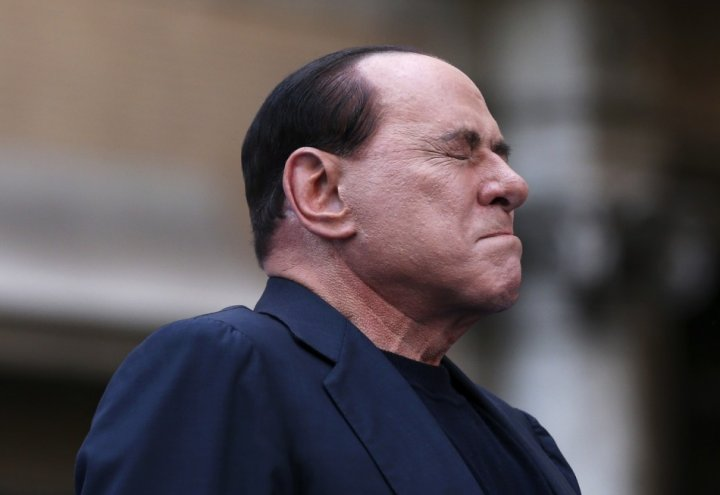 Berlusconi Mondadori