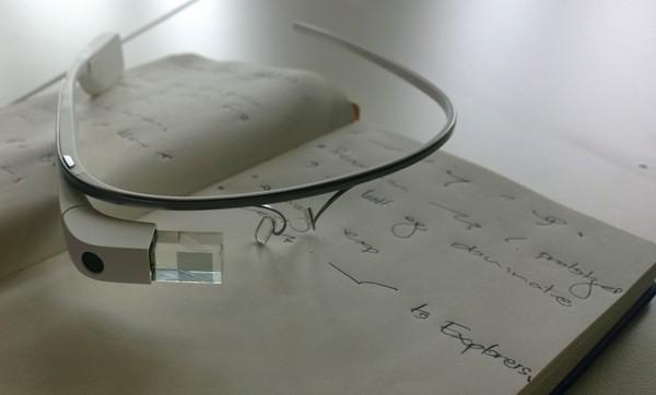 Google Glass Hands-On