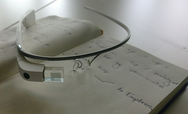 Google Glass Hands-On