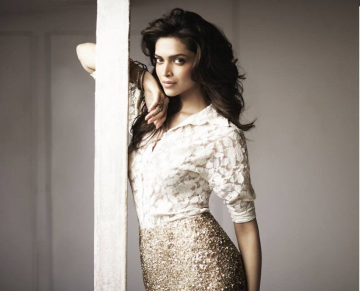 Deepika Padukone Not a Part of Fast and Furious 7/Facebook/DeepikaPadukone