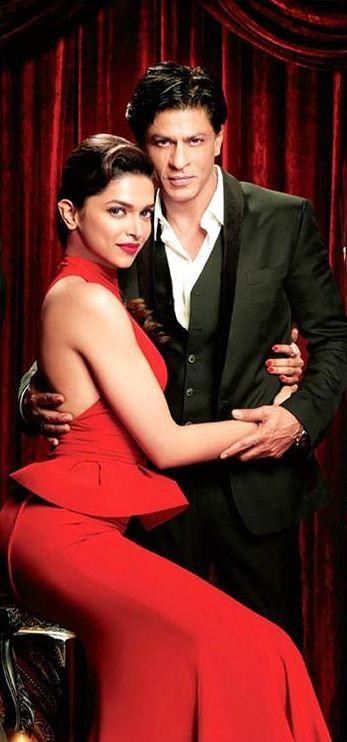 Deepika Padukone is committed to shooting with Shah Rukh Khan for Happy New Year.(DeepikaPadukone/Facebook)