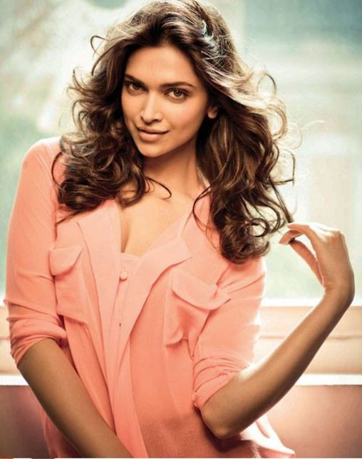 Deepika Padukone is considered one of the top actresses in India today (DeepikaPadukone/Facebook)