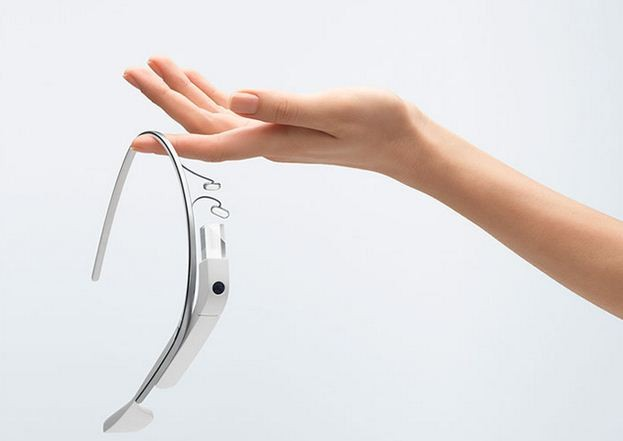 Indian doctors have performed first live surgery using Google Glass, a wearable mini computer device that has similar frames as conventional eyeglasses. (Photo: Google Glass Handout)