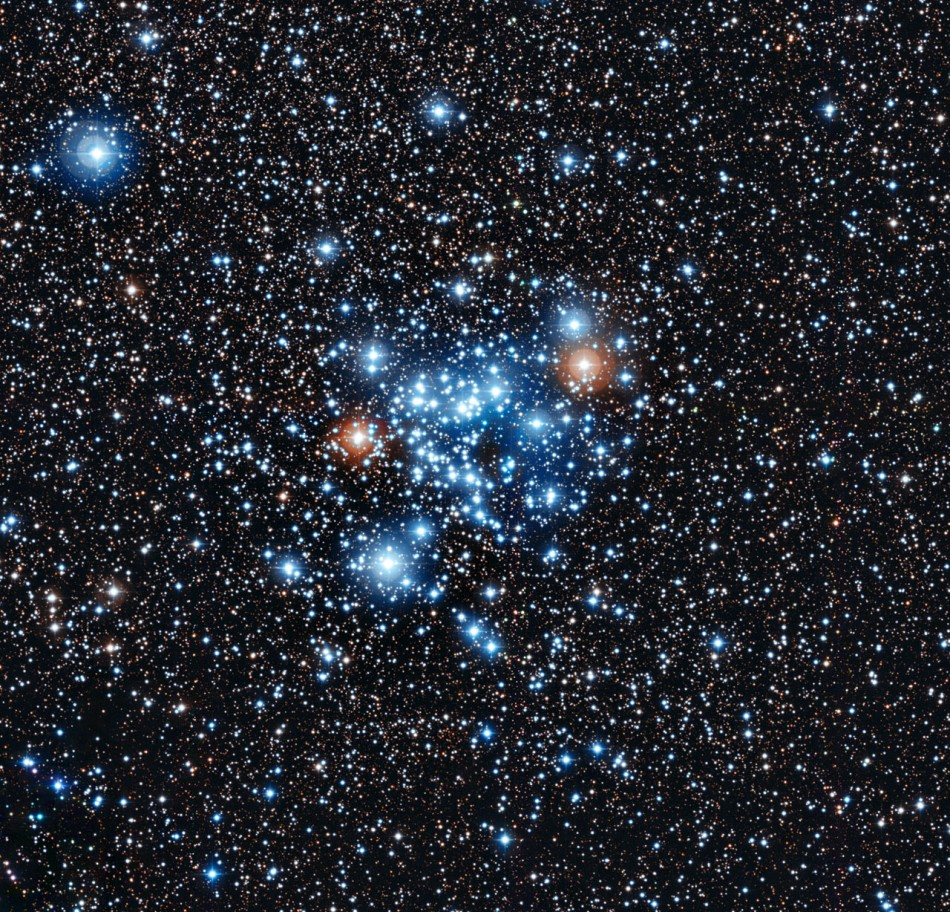 new type of variable star