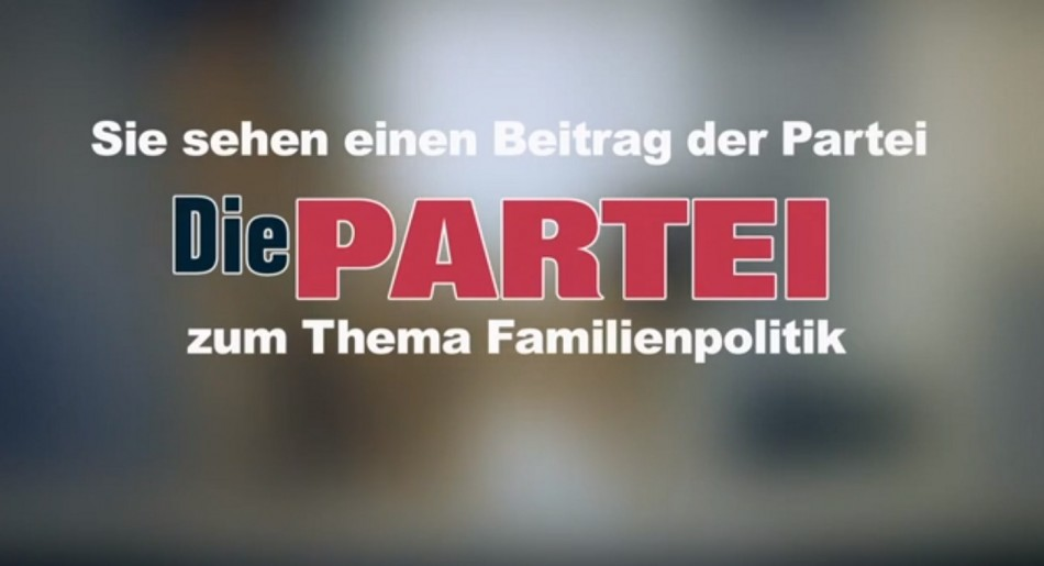 The Party Sex ad