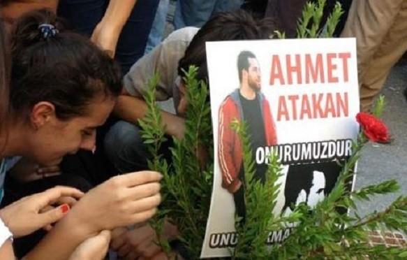 Ahmet Atakan,