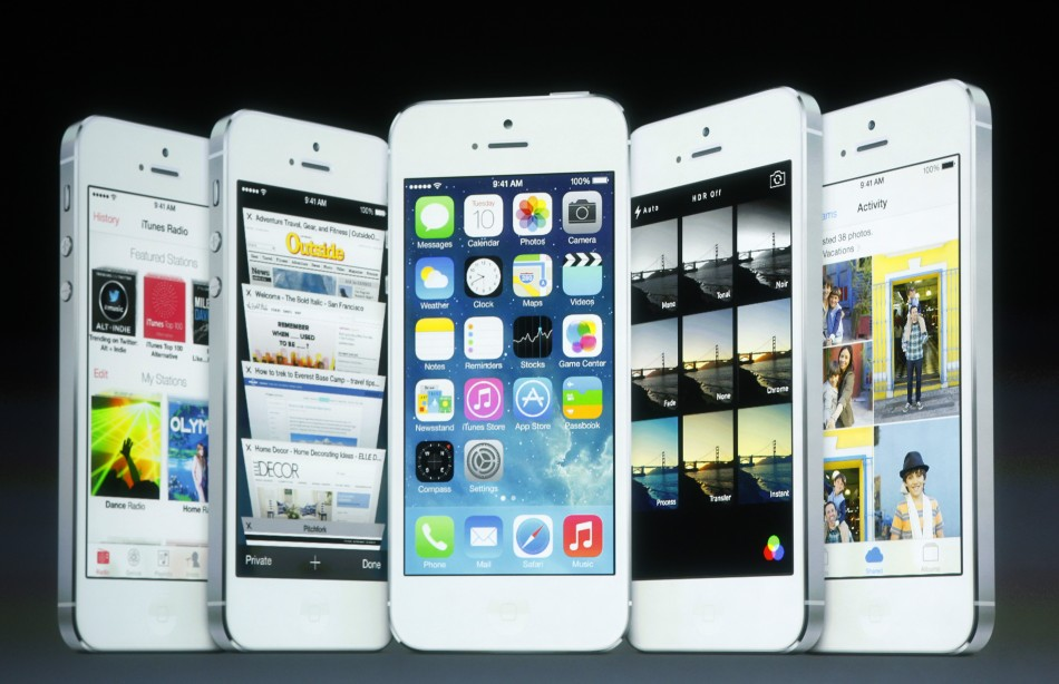 iOS 7 Download Now Available