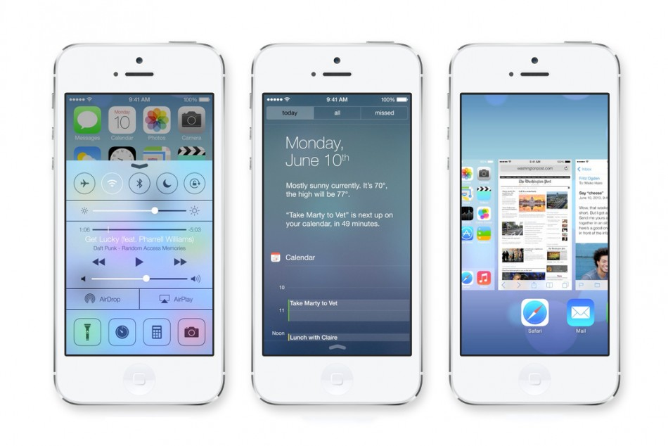 iOS 7 Final Download Links for iPhone, iPad and iPod Touch [How to Manually Install]