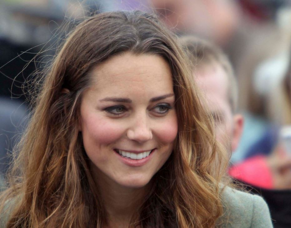 Kate Middleton dated Harry Blakelock before meeting Prince William