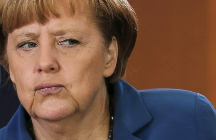 What is Merkel thinking?