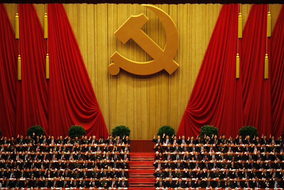 Communism shaped Merkel and the East Germans