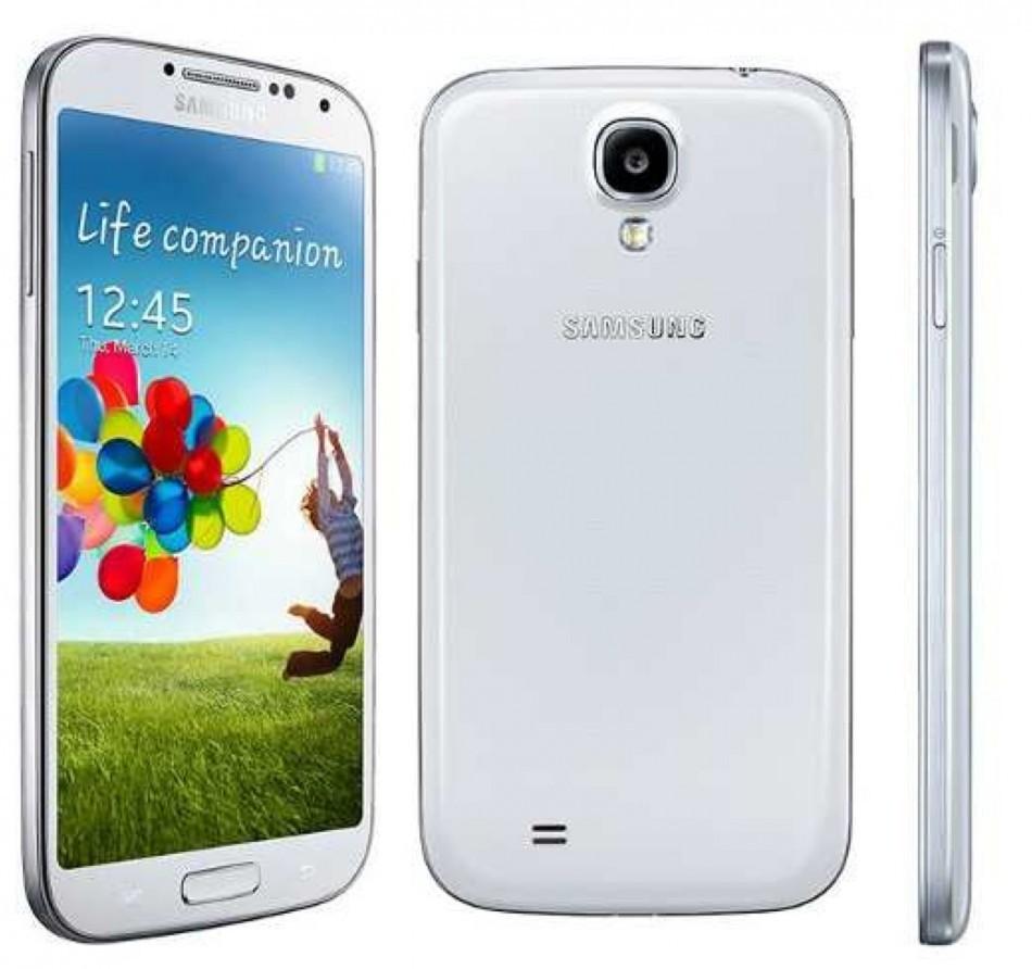 Galaxy S4 GT-I9505 (LTE)