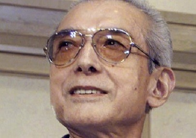 Hiroshi Yamauchi was the president of Nintendo from 1949 to 2002 (Reuters)