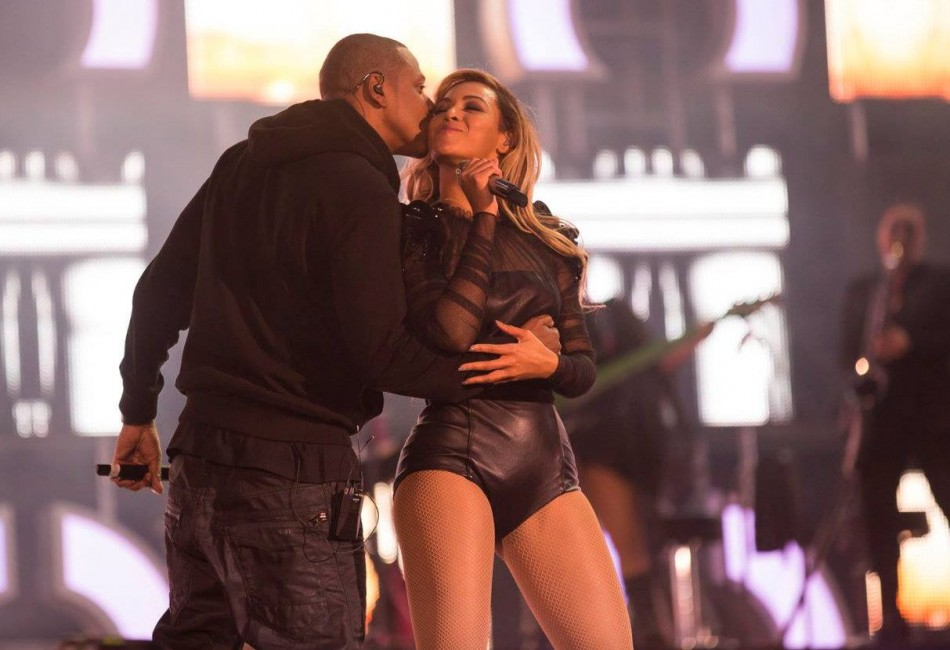 Beyonce and Jay Z are the World's Highest Earning Celebrity Couple/Facebook/BeyonceandJayZ