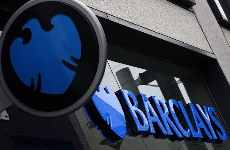 Eight men have been arrested in connection to a £1.3m Barclays Bank computer theft (Photo: Reuters)