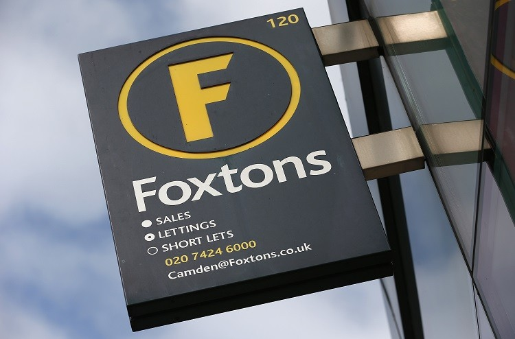 UK Housing Market Rockets Foxtons' Property Sales Commissions by 41%