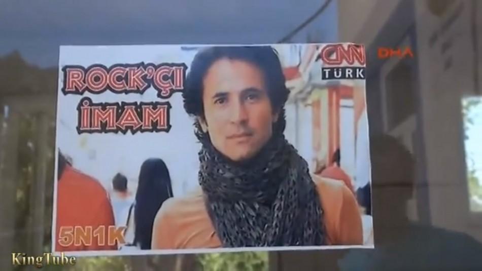Rocking imam Tuzer
