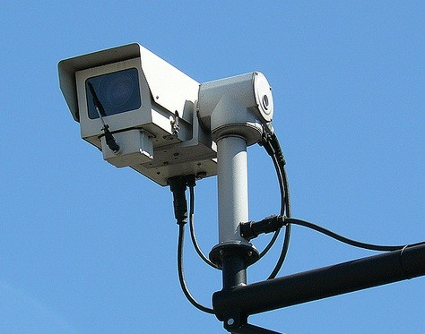 Mexican Crime Cartel Creates Its Own Cctv Network To Track