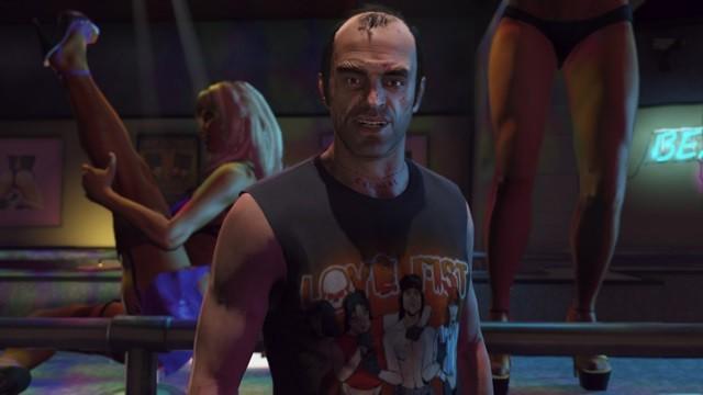 GTA 5 Strip Clubs