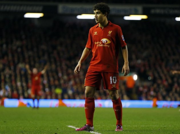 Can Liverpool cope without Philippe Coutinho?