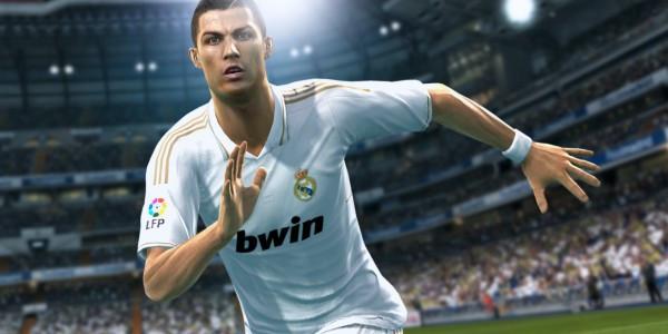Pro Evolution Soccer 2014 Review