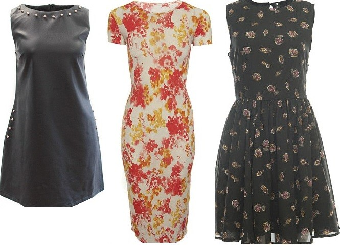 £1 dresses