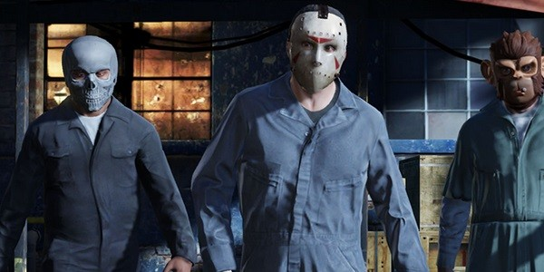 GTA 5: New Multiplayer Secrets Revealed, What to Expect