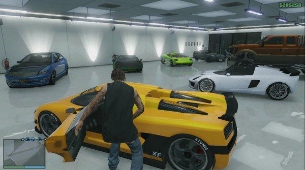 Gta 5 New Multiplayer Secrets Revealed What To Expect Video
