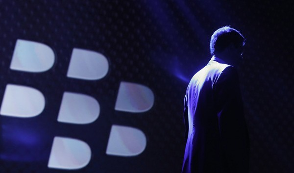 BlackBerry Announces $1bn Loss, Laying Off 4500 Jobs