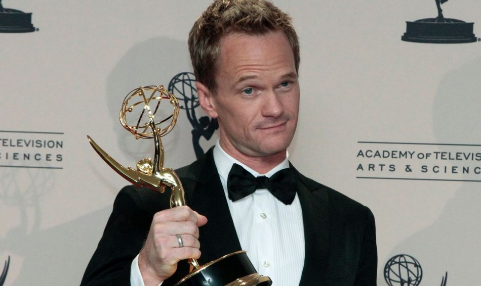 Emmy Awards 2013: Three-time Emmy Award winner Neil Patrick Harris will host the event. (Reuters)