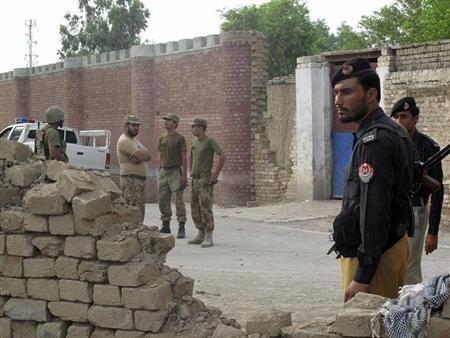 Pakistan releases Taliban leader