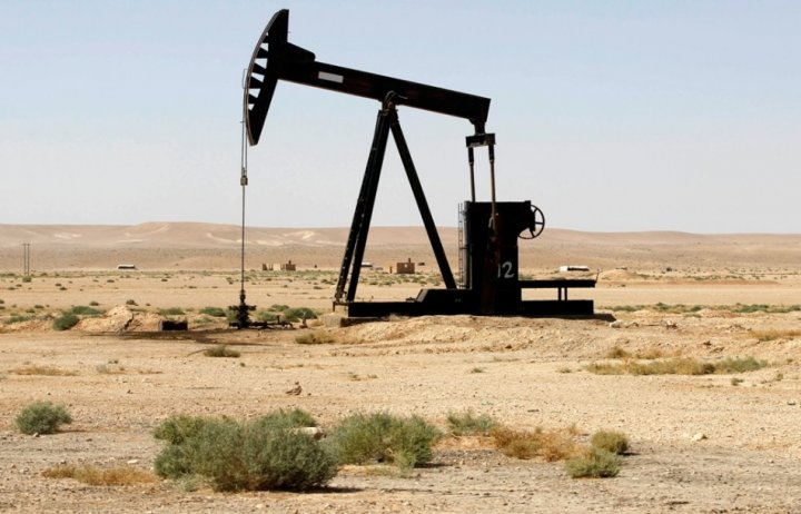Muted Geopolitical Tensions Pull Down Oil Prices