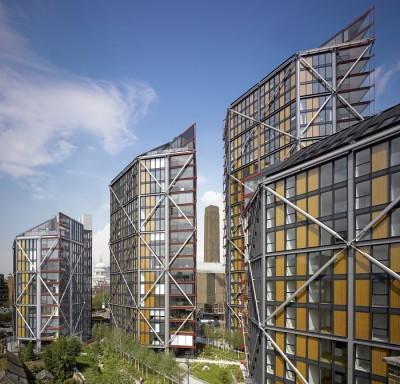 NEO Bankside, Southwark