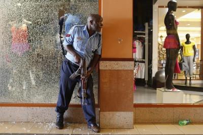 Westgate mall, Nairobi