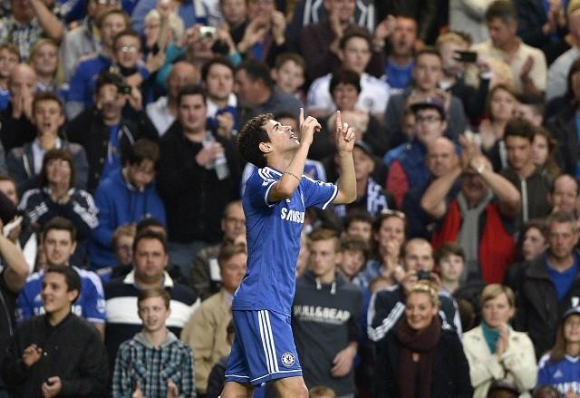 Oscar Chelsea