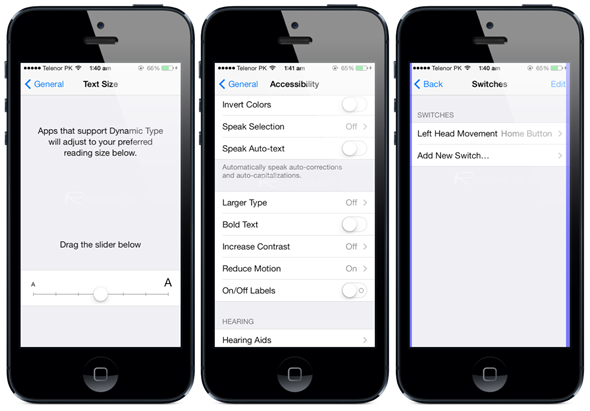 iOS 7: Top Ten Hidden Features You Need to Know