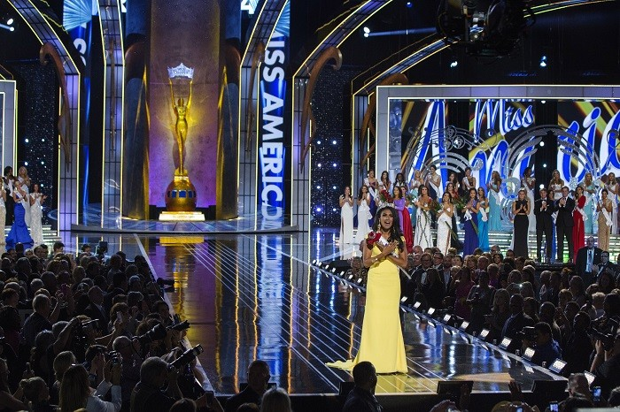 Miss America 2013 Nina Davuluri