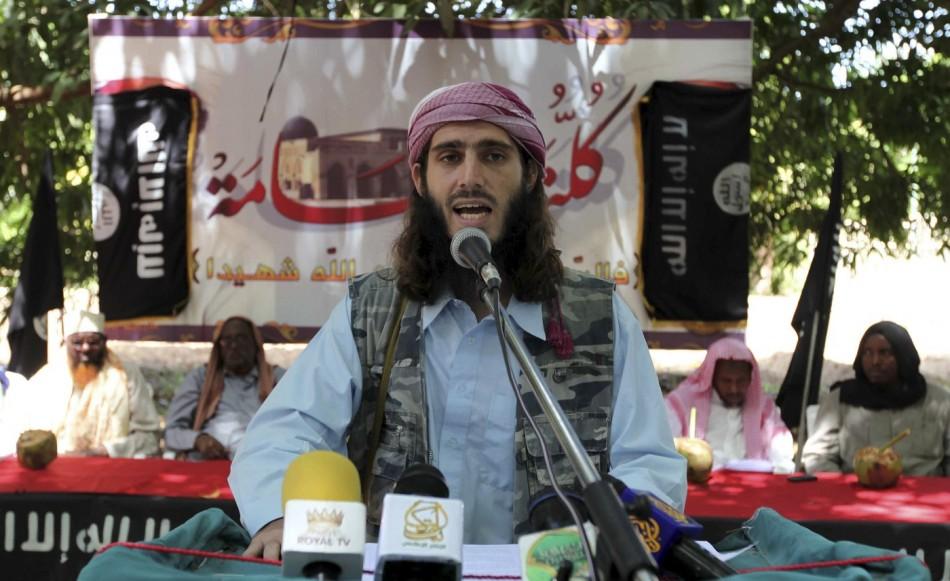 Omar Hamami al-shabaab
