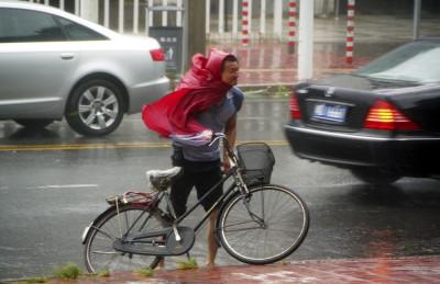 Guangdong Typhoon